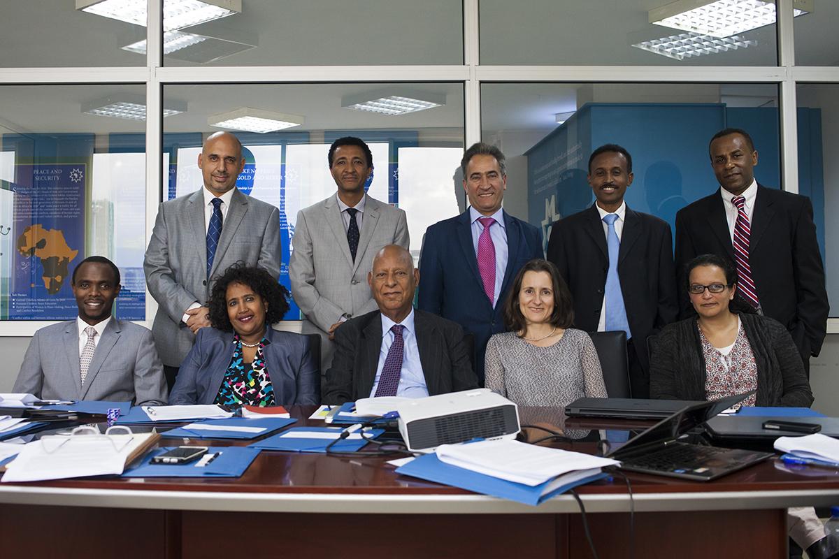 Addis Ababa SEO agency
