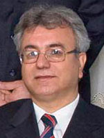 Mr. Saeid Rezaie