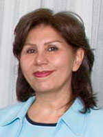 Mrs. Mahvash Sabet