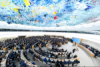 The UN Human Rights Council in Geneva (photo: United Nations Photo)