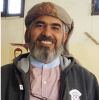 Mr. Hamed bin Haydara, who was first arrested in 2011 and received the death sentence in 2018.