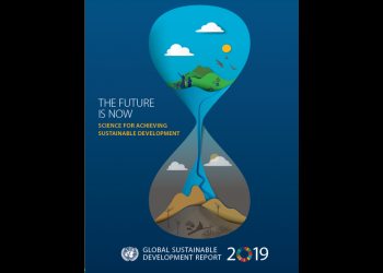 The GSDR is generated every four years by an independent group of scientists who are tasked to conduct research and generate an assessment of the implementation of the SDGs.