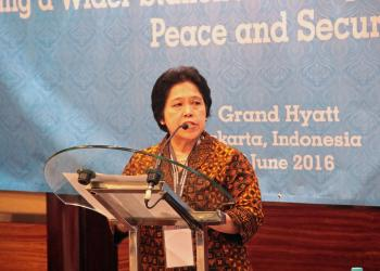 Closing Remarks by Prof.  Harkristuti Harkrisnowo, SH, MA,  Ph.D, Acting Executive Director,  Human Rights Resource Centre