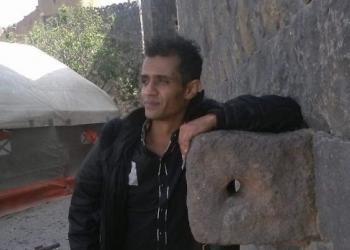 Mr. Wael al-Arieghie, who has been imprisoned since 2017.